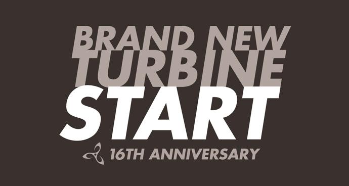 おかげさまをもちまして創業16年目を迎えることができました。