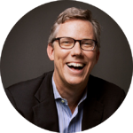 HubSpot社CEO 兼共同創業者 ブライアン・ハリガン氏