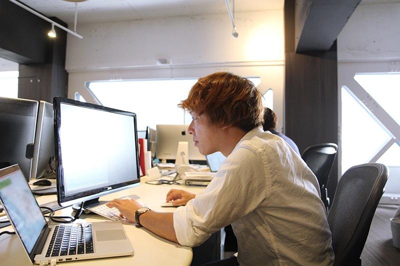 workspace01