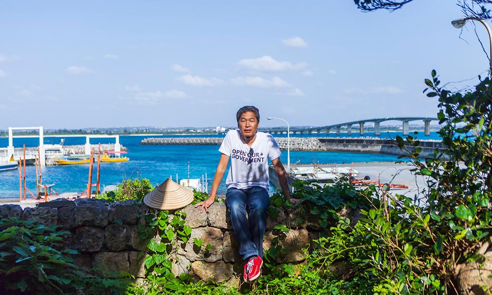宮古島はクリエイティブに満ち満ちています