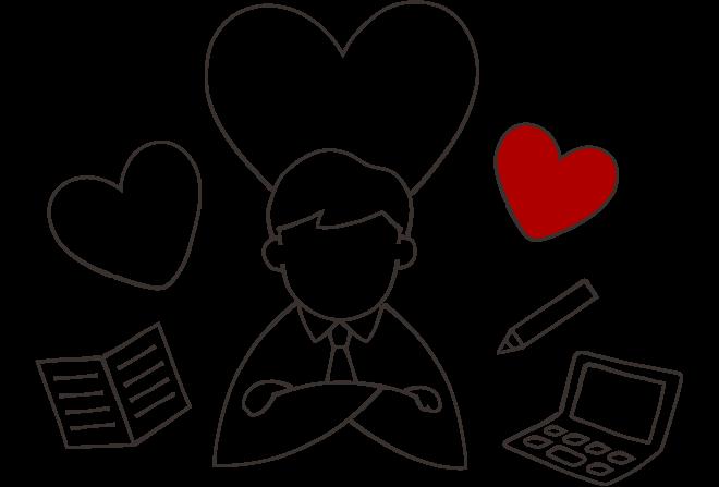 2.サイト構築からマーケティング、営業連携まで幅広い支援が可能です(むしろ得意です)