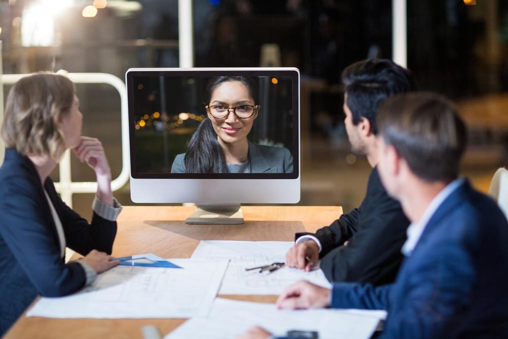 Web会議にはZoomがいい?Skypeとの違いとメリット・デメリット