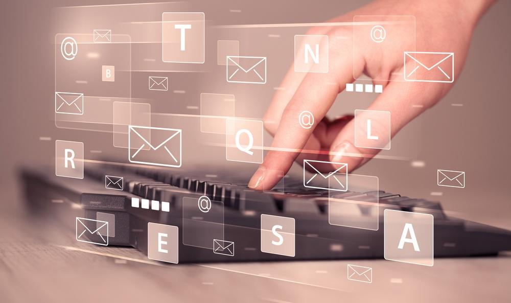 目的によって使い分け!リード育成プロセスで使う3つのEメール手法