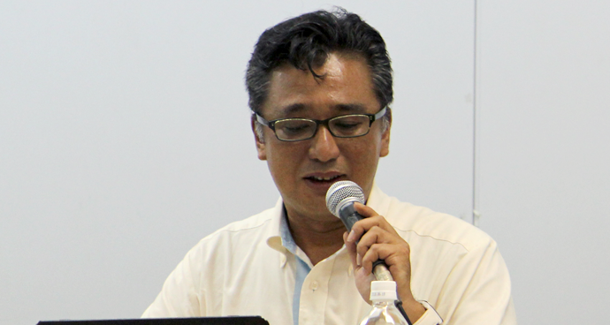 テレワーク宮古島未来会議2016