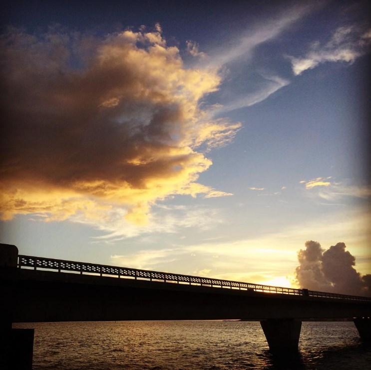 宮古島Instagram(インスタグラム)スタート!い
