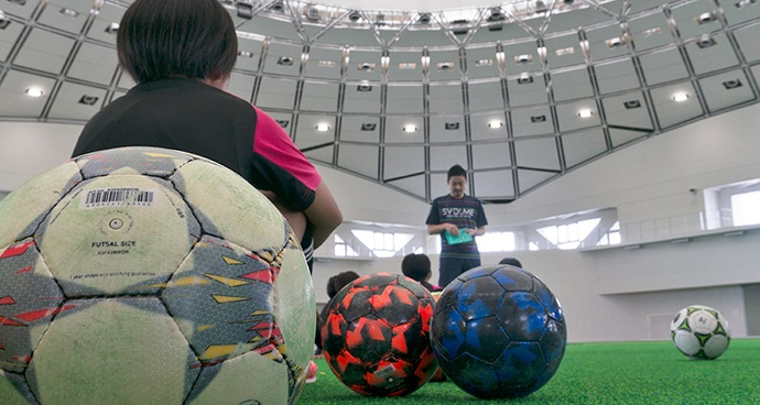 宮古島フットサル大会「TURBINE CUP」開催レポート!