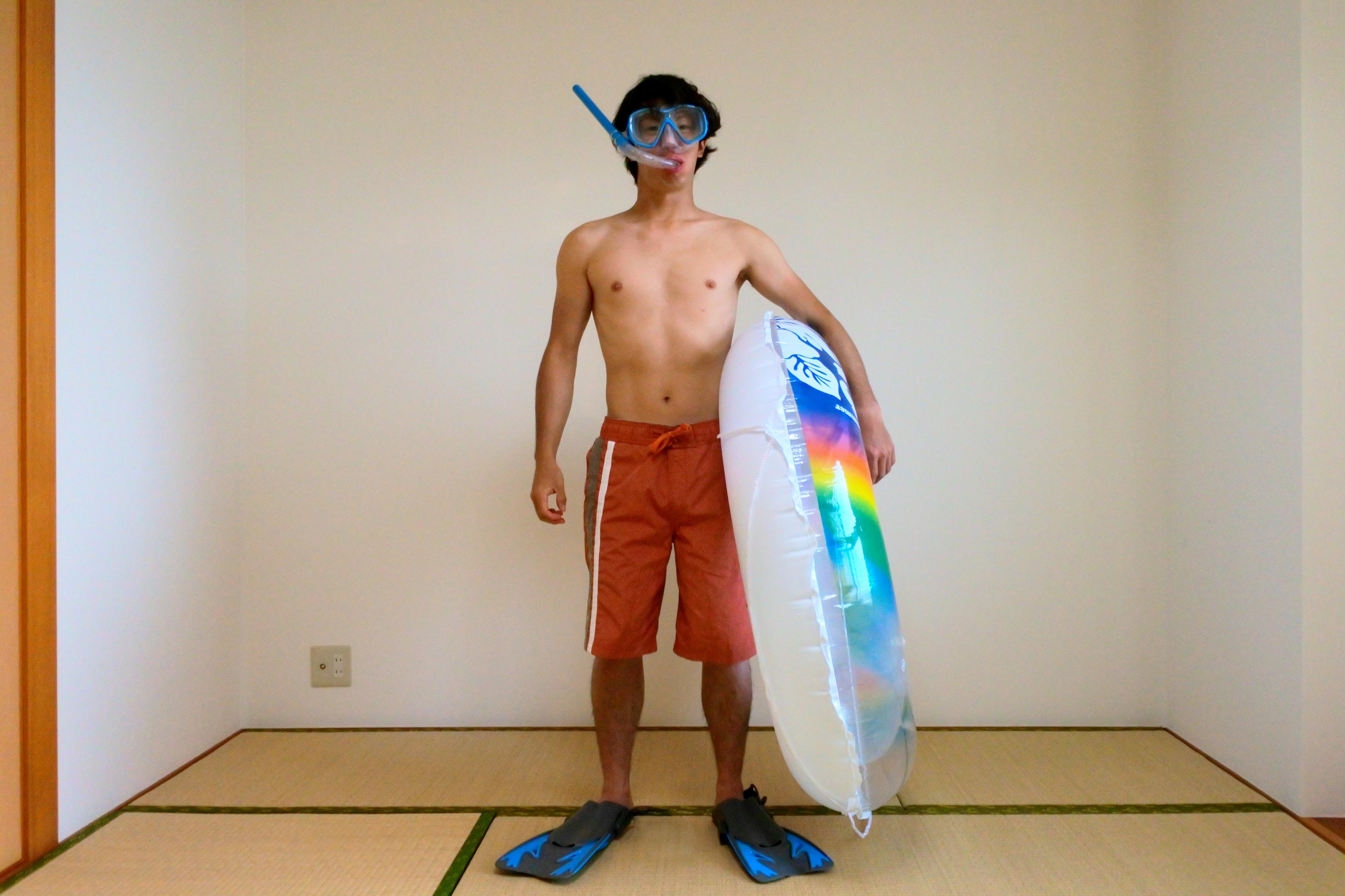 宮古島の夏が始まる!海開きに行って来ました