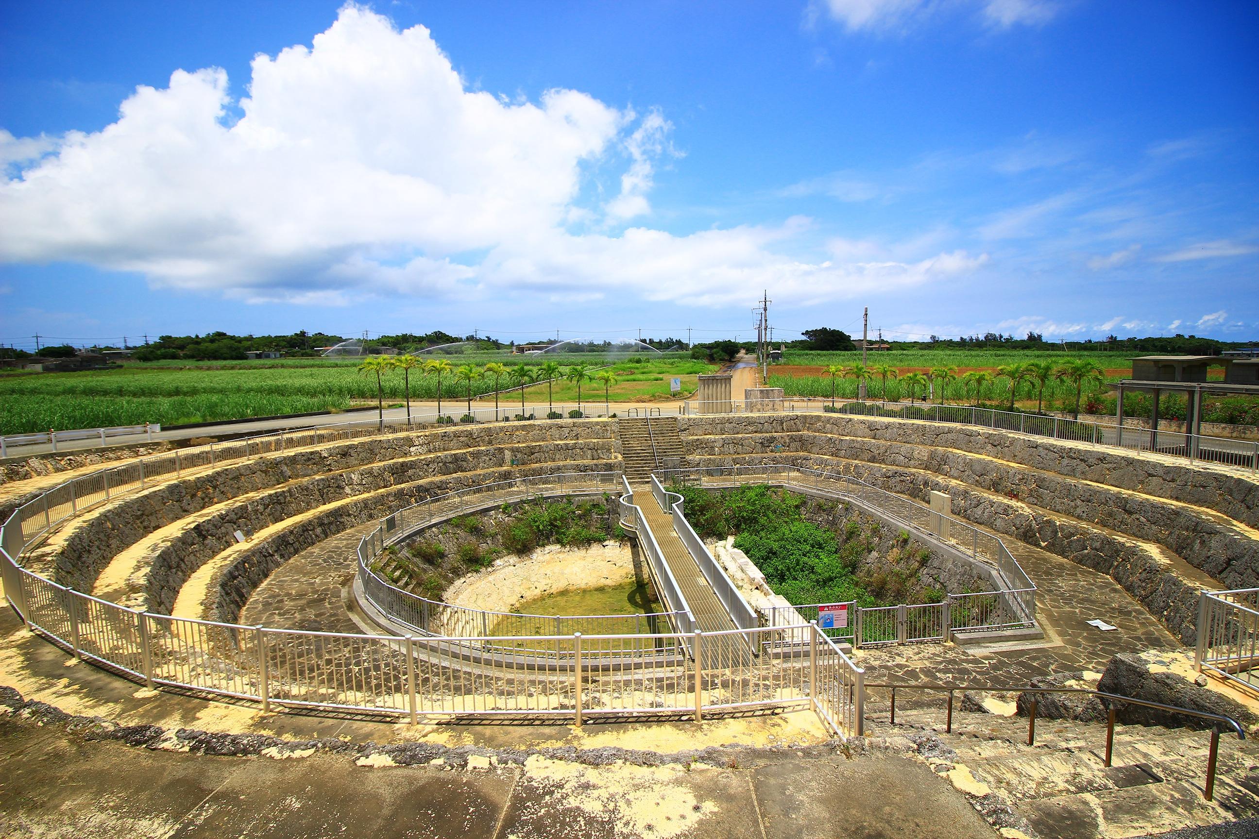 宮古島の水事情を調べたら、もっと宮古島について知りたくなった件