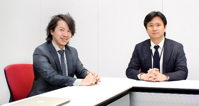 マルケト×タービン スペシャル対談