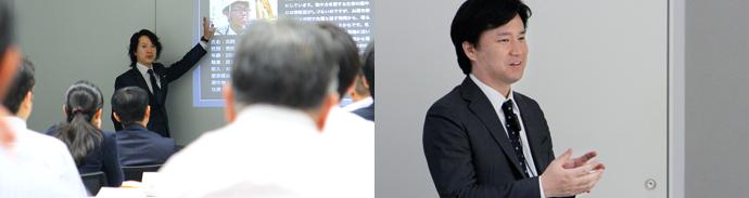 中部初! マルケトセミナー スペシャル対談 Vol.2 志水 哲也×小関 貴志