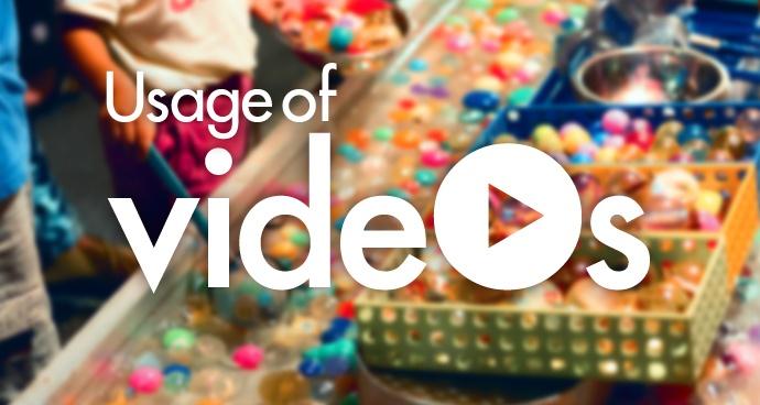 情報伝達力1000倍?!自社サイトで動画を簡単に使用する方法