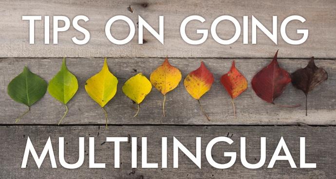 多言語サイト構築時に知っておきたい【5つのポイント】