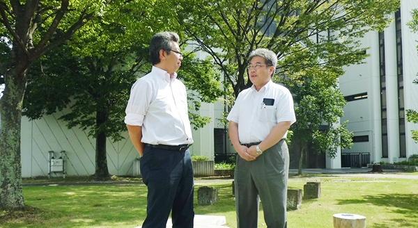 【制作実績】名古屋造形大学様の声を掲載しました。